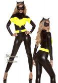 Batgirl FF3390