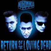 CD - Nekromantix -Return of the Loving Dead