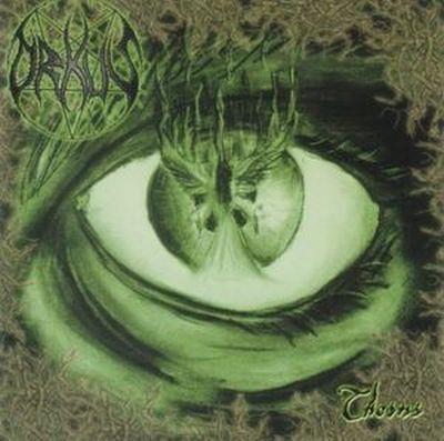 CD - Orkus - Thorns