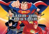 Papel Arroz Liga da Justiça A4 002 1un
