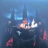 CULT OF FIRE - Triumvirat  - LP (Gatefold)