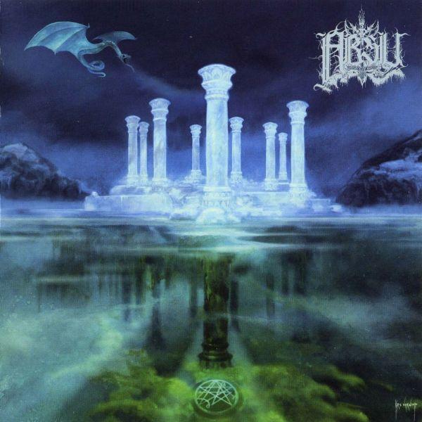 Absu – Absu [CD]
