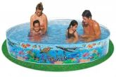 Piscina Infantil 2000 Litros Intex