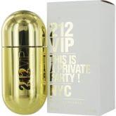 2bd22708f0aa5 212 Vip Feminino Eau de Parfum 50ml