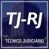 (Plano de Estudos) TÉCNICO JUDICIÁRIO - RJ