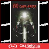 067008 - Livro Laroie Exu Capa Preta