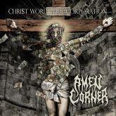 Amen Corner – Christ Worldwide Corporation (Digipak CD+DVD)