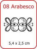 Arabesco 08