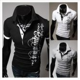 194bff8e9 Camisas Social e Polo Masculina - página 4 - Loja Virtual Topmax