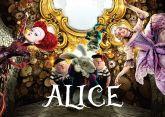 Papel Arroz Alice A4 001 1un