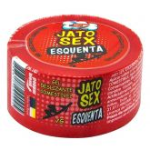 GEL EXCITANTE COMESTIVEL JATO SEX ESQUENTA 7G PEPPER BLEND