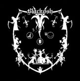 BLACKOSH- Kurvy, Chlast a Black Metal -  CASSETE