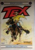 Tex O cavaleiro solitário nº 009 (Ed. Mythos)