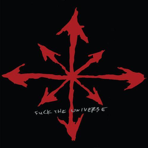 Craft – Fuck The Universe - CD
