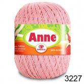 LINHA ANNE 3227 - ROSA ANTIGO