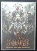 DVD - Vader – And Blood Was Shed In Warsaw