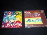 Lady Phantom SCD Original Raro (versão japonesa)