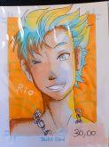 Sketchcard RJ