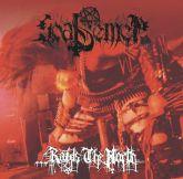 GOAT SEMEN - Raids The North - CD