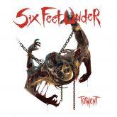 CD Six Feet Under - Torment