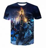 Camiseta Marvel Ref2318