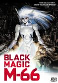 Black Magic M-66  - (Código: p8-08)