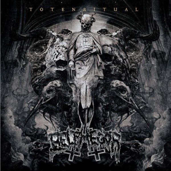 CD Belphegor – Totenritual