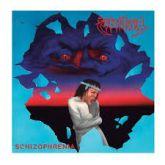 LP 12 - Sepultura - Schizophrenia copia unica