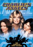 As Panteras (Charlie Angels) - 1ª Temporada Dublada