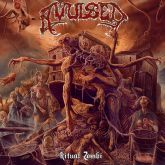 CD Avulsed – Ritual Zombi