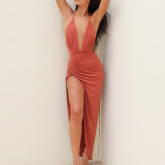 Vestido Alessandra Cod 3852