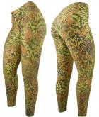 Calça Legging G(44) Estampada Suplex | TC031 - Fitness-Academia