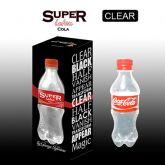 Super Coke (vazia) by Twister Magic - Trick #1007