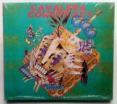 CD - Cavalera Conspiracy – Pandemonium