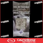 061013 - Sais para Banho Descarrego