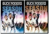 Buck Rogers no Século XXV (Buck Rogers in the 25th Century) -  Série Completa Dublada