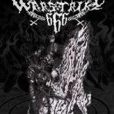WARSTRIKE 666 - Demonic Fucking Armageddon - CD