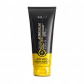Shampoo para fios loiros e grisalhos Serie Premium