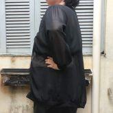 Kibomber de Chifom Preto