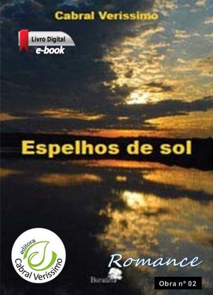 Z-02) Espelhos  de sol - 484 páginas