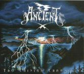 Ancient – The Cainian Chronicle - Digipack