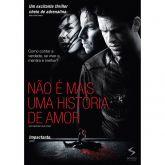 Não É Mais Uma História De Amor, Dvd, Raro