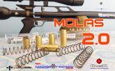 MOLA 2.0 AÇO