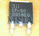 AP1117-50 1117-50 17-50 REGULADOR 5,0V