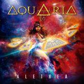CD - Aquaria – Alethea slipcase