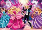 Papel Arroz Barbie A4 001 1un