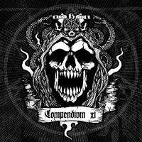 ADKAN - Compendivm XI - CD