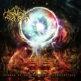 CD In Torment – Sphere Of Metaphysical Incarnations