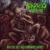 Sádico Infesto  - Repulsive Orgy With Dismembered Whores