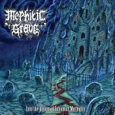 Mephitic Grave - Into The Atrium Of Human Morbidity (Cassete Prata)
